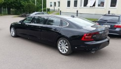 S90 Limo 2 galleri